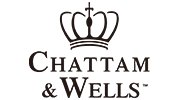 Chattam and Wells Logo