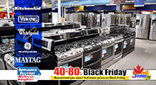 Dayton 40-80% off Black Friday Sale Going on NOW
