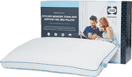Response Cooling Gel pillow