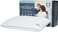 Response Memory Foam pillow